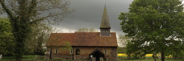 Adam's All Saint's Church, Ulting, Account