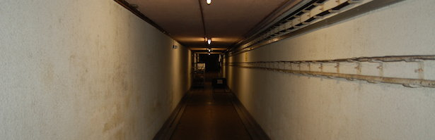 Kelvedon Bunker Ghost Hunt 26th April - Bottom Floor