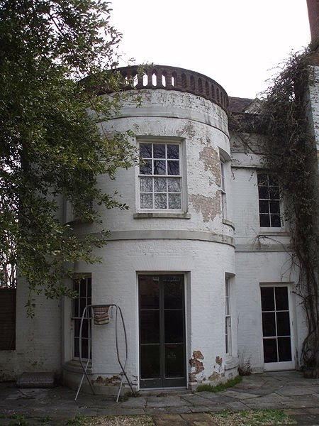 Wymering Manor Essex Ghost Hunters